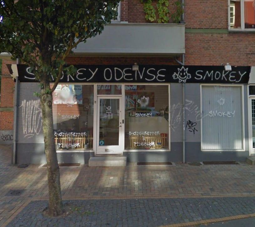 smokey odense